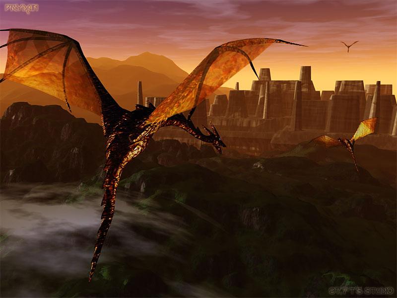 dragons at lueur d espoir. Black Bedroom Furniture Sets. Home Design Ideas